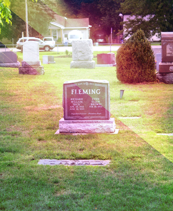 Burial Plots Service