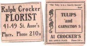 Ralph Crocker